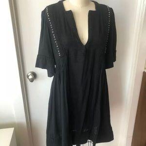 Isabel Marant boho dress